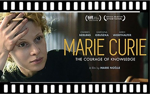 Marie Curie (Marie Noëlle, 2016)