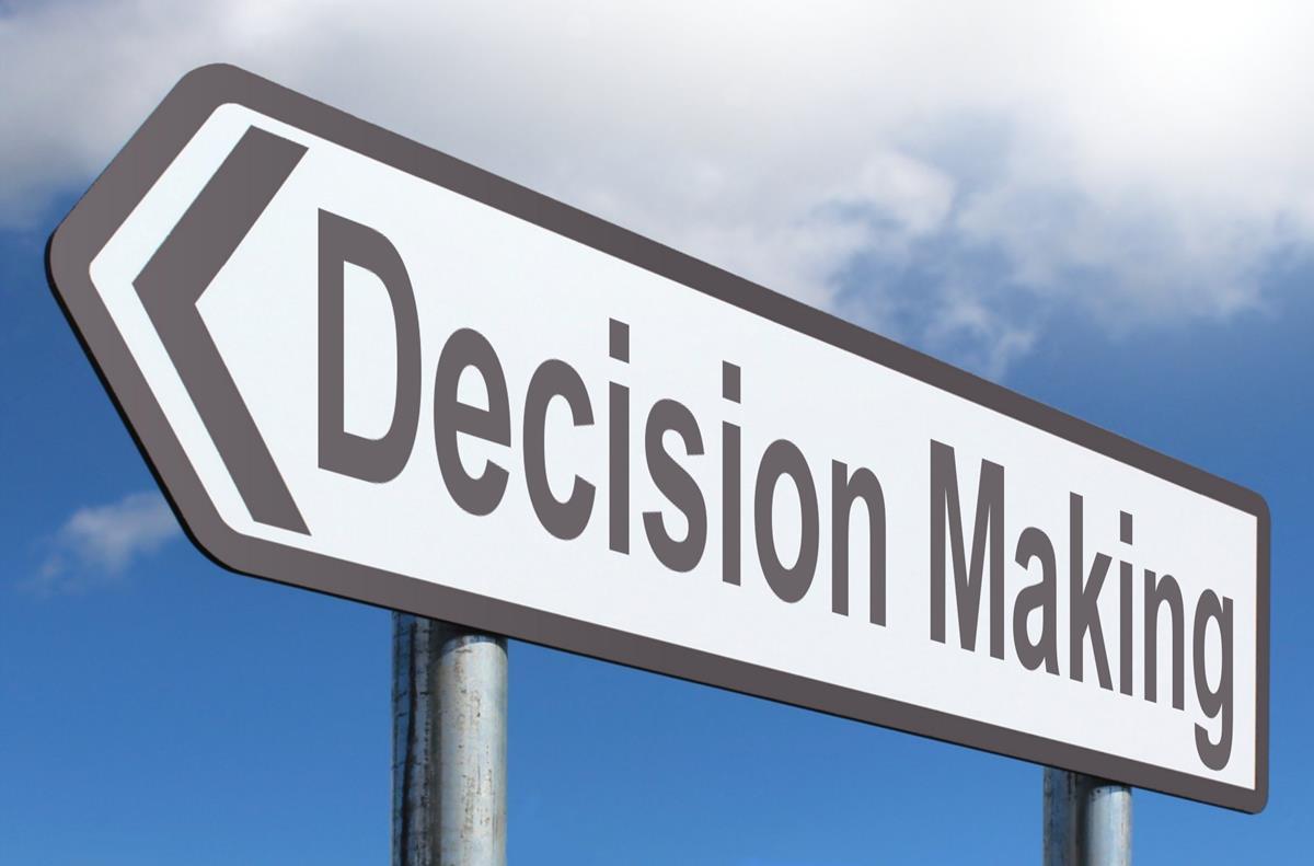 Xarxes neuronals per a la presa de decisions