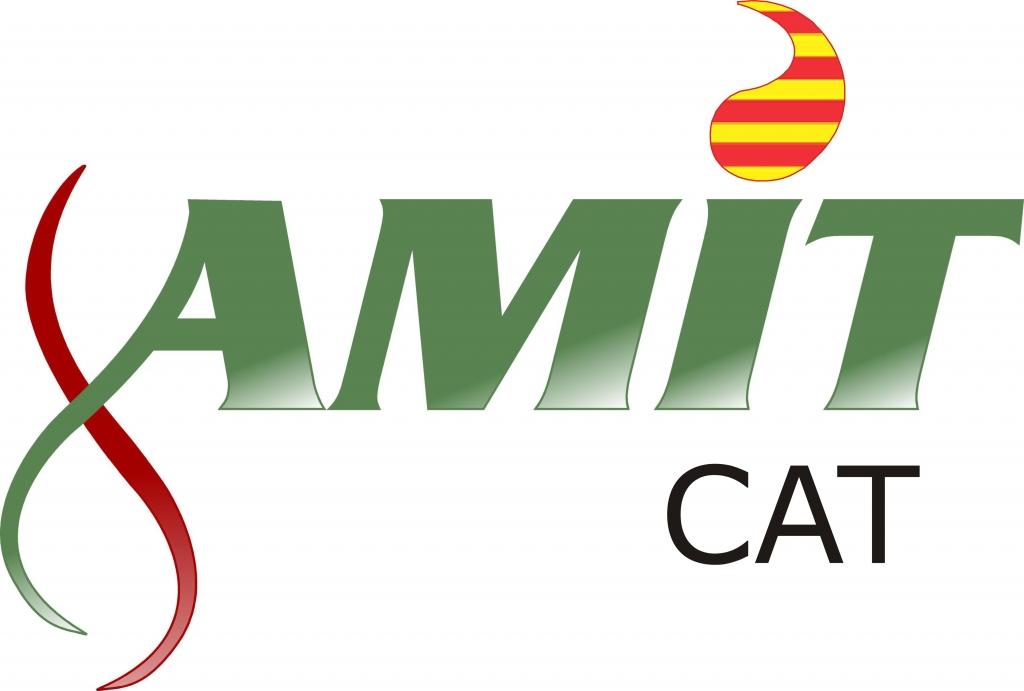 Resultat d'imatges de amit-cat logo