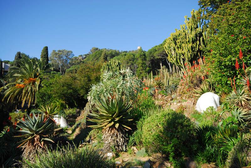 Utopie Et Jardin