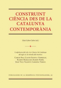 Construire une science à partir de la Catalogne contemporaine
