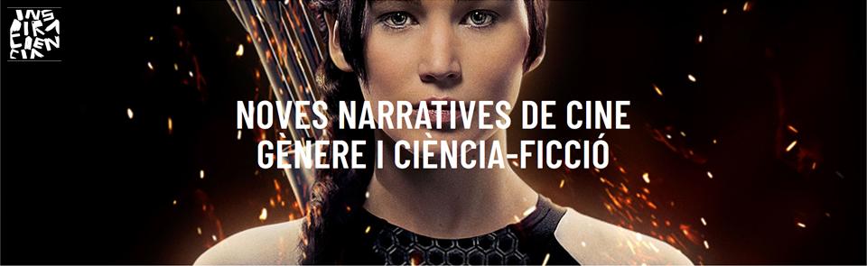 Inspiraciencia: Nuevas narrativas de cine, género y ciencia ficción